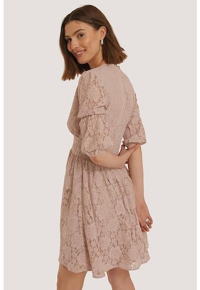 NA-KD Дантелена рокля Жени