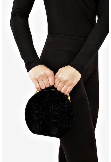 NALI Geanta plic cu bareta din lant detasabila Femei