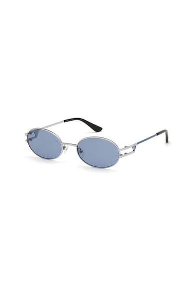 Guess Ochelari de soare ovali cu lentile polarizate Femei