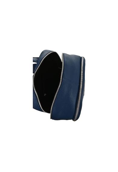 Chiara Canotti Bőr hátizsák fémlogóval női