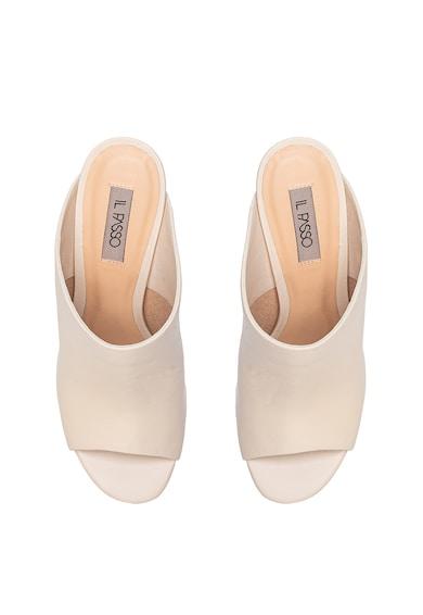 Il Passo Кожени сандали Lieselotte без закопчаване Жени