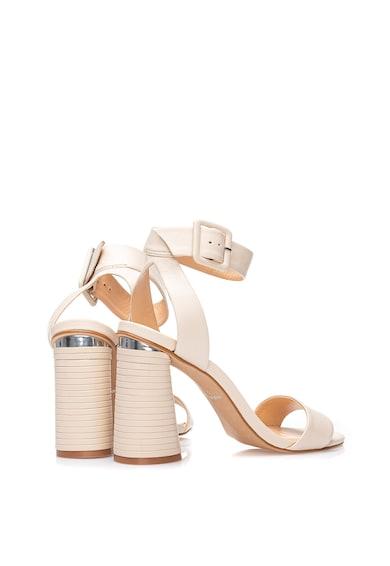 Il Passo Кожени спортни обувки Leanne с масивен ток Жени