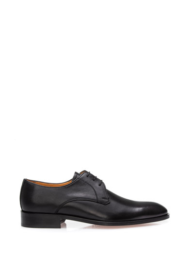 Il Passo Кожени обувки Jack III Derby Мъже