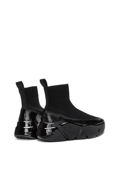 Il Passo Спортни обувки Dino с равна платформа Жени