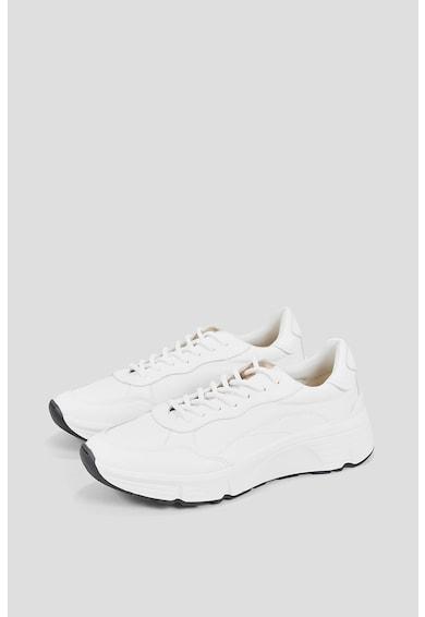 Vagabond Shoemakers Quincy bőr sneaker férfi