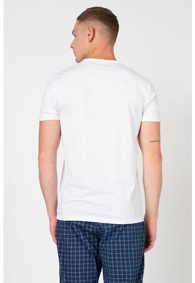Emporio Armani Underwear Pamutpóló szett - 2 darab férfi