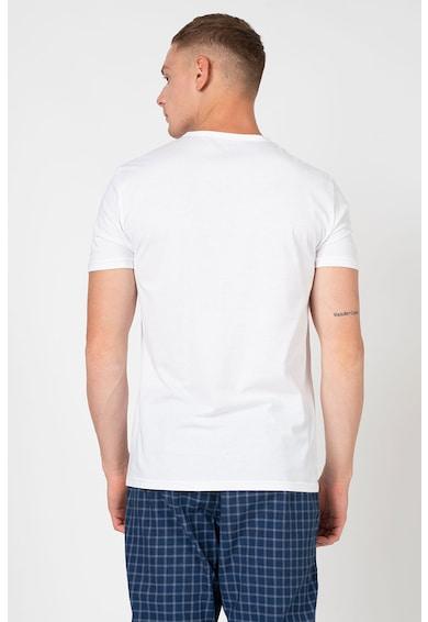 Emporio Armani Underwear V-nyakú póló szett - 2 db férfi