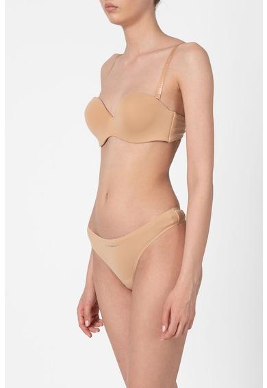 Emporio Armani Underwear Bandeau fazonú melltartó női