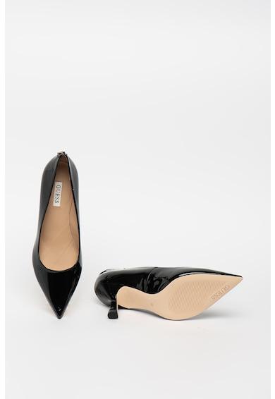 Guess Pantofi lacuiti, cu varf ascutit Galyan Femei