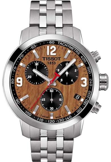 Tissot Иноксов часовник с хронограф Мъже