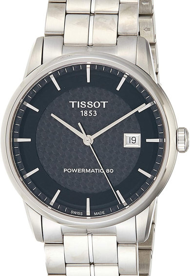 Tissot Иноксов часовник Powermatic 80 Мъже