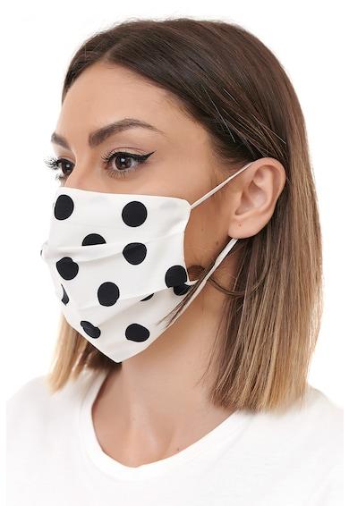 BADEN 11 Megfordítható arcmaszk szett - 3 db női