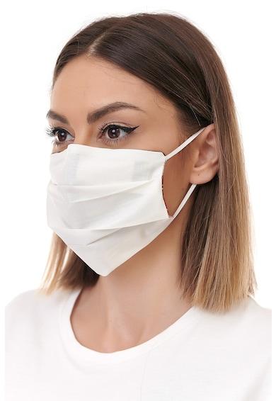 BADEN 11 Унисекс карирана маска за многократна употреба Жени