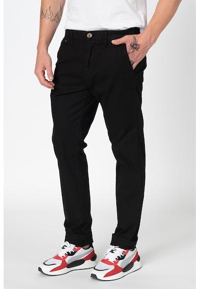 GUESS JEANS Pantaloni chino Barbati
