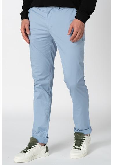 Lacoste Pantaloni chino slim fit Barbati