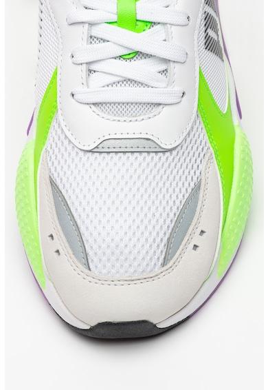 Puma Pantofi unisex pentru alergare RS-X Bold Femei