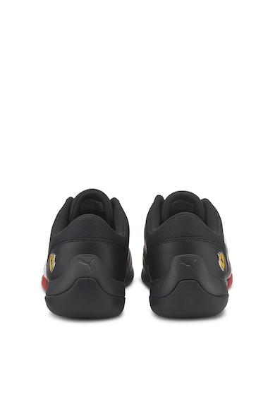 Puma Pantofi de piele ecologica, pentru baschet SF Kart Femei