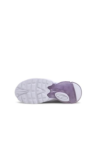 Puma Pantofi cu detalii cu irizatii, pentru alergare Cell Stellar Glow Femei