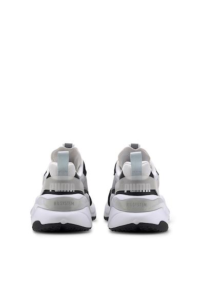 Puma Pantofi sport cu talpa cu aspect masiv Rise Femei