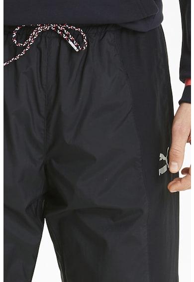 Puma Pantaloni regular fit, pentru antrenament Tailored For Sport Barbati