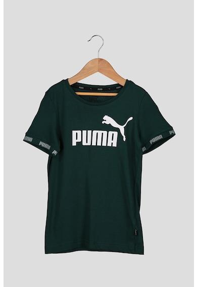 Puma Tricou regular fit Amplified Baieti