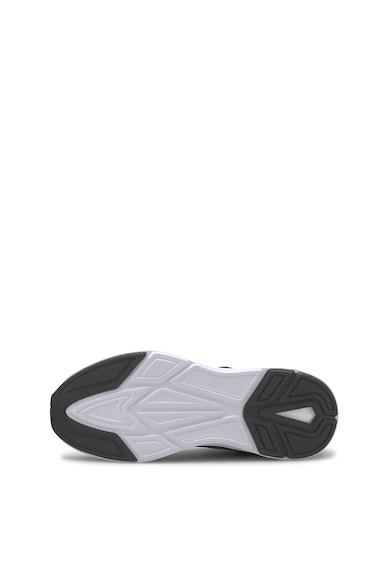 Puma Pantofi cu insertii din plasa, pentru alergare NRGY Rupture Femei
