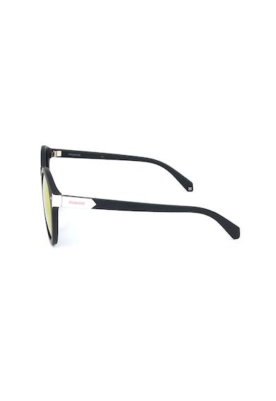 Polaroid Ochelari de soare pantos unisex, cu lentile polarizate Femei
