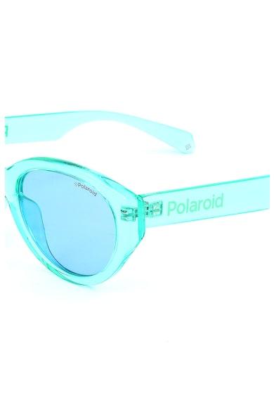 Polaroid Ochelari de soare cat-eye, cu lentile polarizate Femei