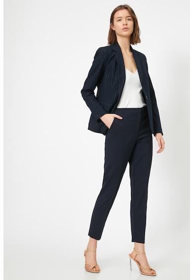 KOTON Pantaloni cu talie medie Femei