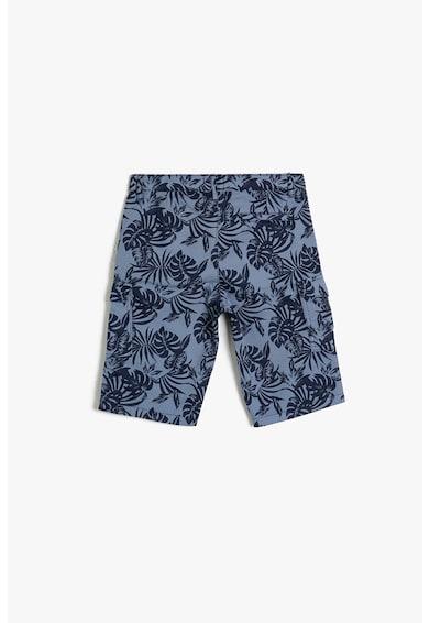 KOTON Pantaloni scurti cu imprimeu tropical Baieti