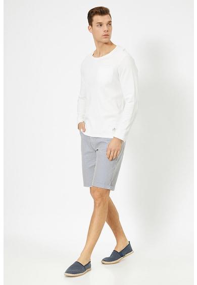 KOTON Bermude cu model in dungi Barbati