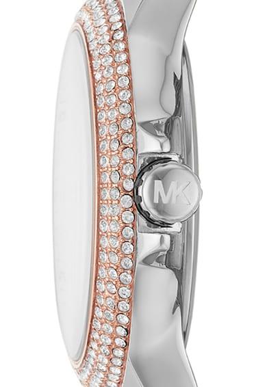 Michael Kors Ceas quartz decorat cu cristale Femei