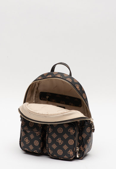 Guess Rucsac din piele ecologica Utility Vibe Femei