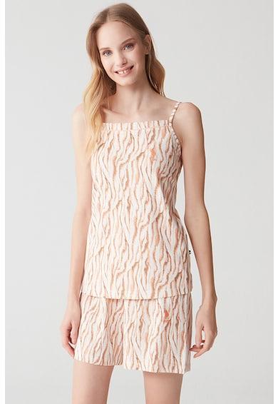 U.S. Polo Assn. Pijama de bumbac Femei