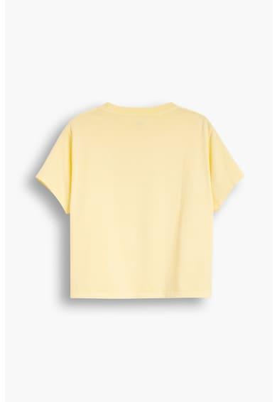 Levi's Tricou lejer cu imprimeu logo Femei