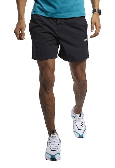 Reebok Pantaloni scurti regular fit pentru antrenament Meet You There Barbati
