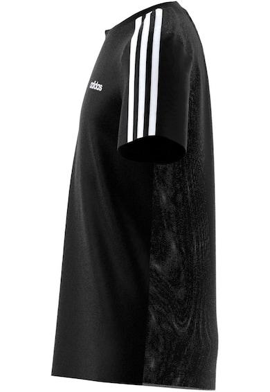 adidas Performance Edzőpóló kontrasztos részletekkel Fiú