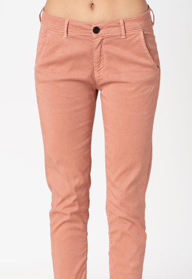 Pepe Jeans London Pantaloni crop Maura Femei
