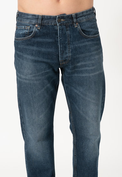 Pepe Jeans London Callen regular fit farmernadrág férfi