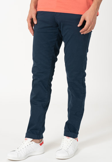 Pepe Jeans London Charly slim fit chino nadrág férfi