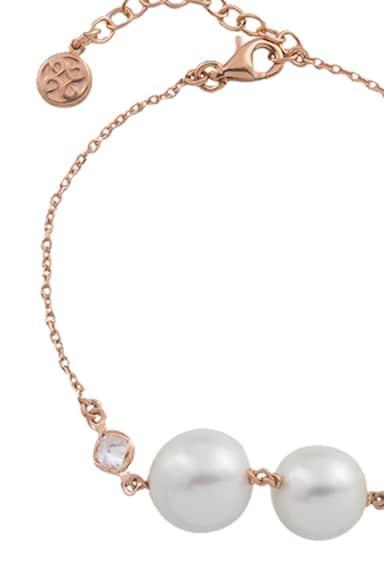 OXETTE Bratara decorata cu perle Femei