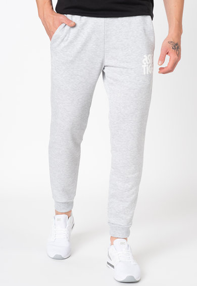 ASICS Tiger Pantaloni sport cu imprimeu logo Sports Style Barbati