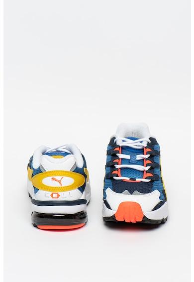 Puma Pantofi sport cu model colorblock Cell Alien Femei