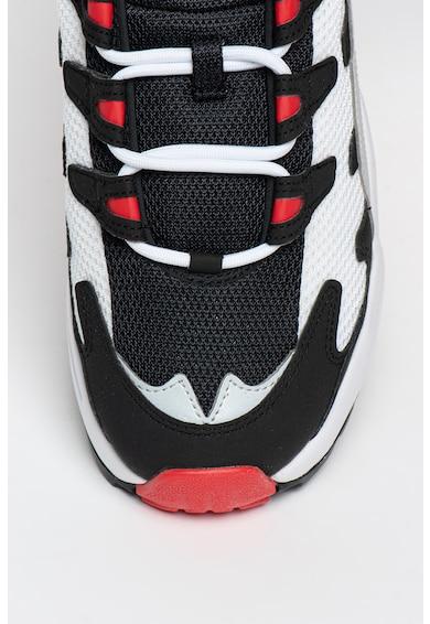 Puma Pantofi sport de plasa, cu garnituri de piele ecologica Cell Alien OG Femei