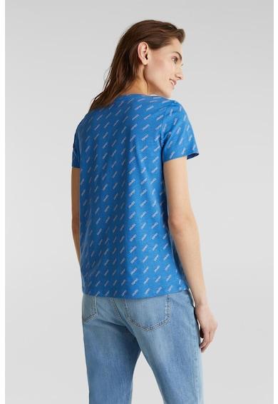 Esprit Тениска с лого Жени