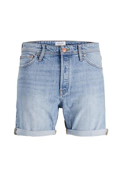 Jack&Jones Jack & Jones, Pantaloni scurti cu 5 buzunare Barbati