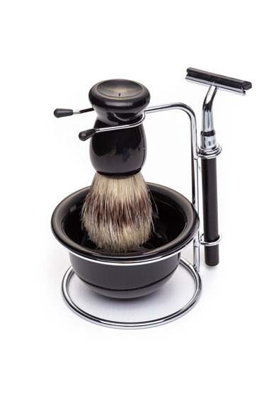 Yoshimoto Set barber  Power Barbati