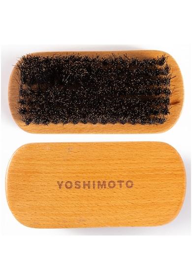 Yoshimoto Set barber  Nature power Barbati