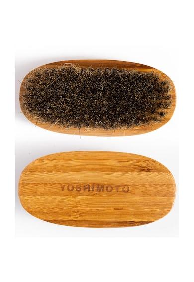 Yoshimoto Set barber  The perfect shape Barbati