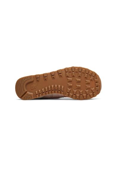 New Balance Pantofi sport din material textil 574 Femei